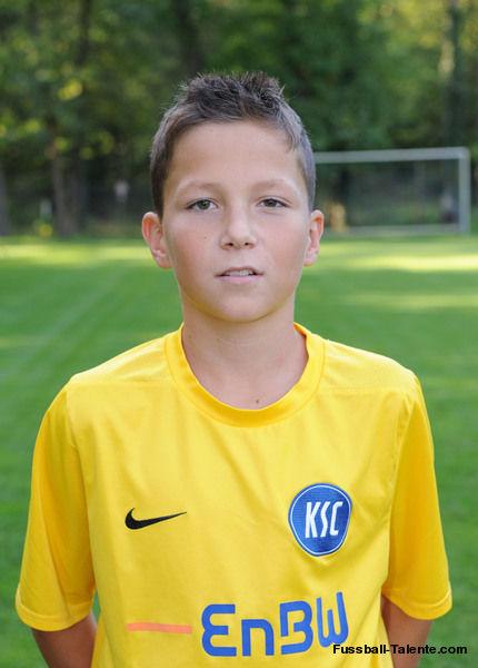 Yannick Becker Ksc